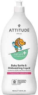 Attitude Dish Soap