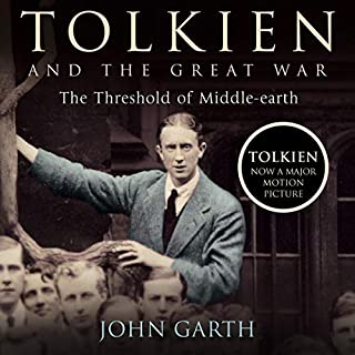 Tolkien and the Great War cover art