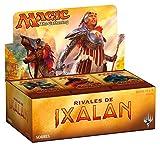 Magic The Gathering - Rivales de Ixalan (Devir MGRIXBT) , color/modelo surtido