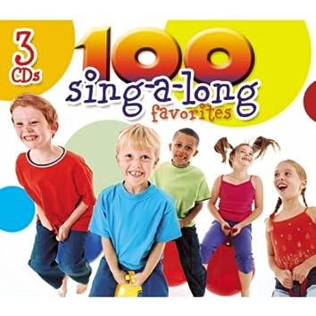 100 Sing-A-Long Favorites