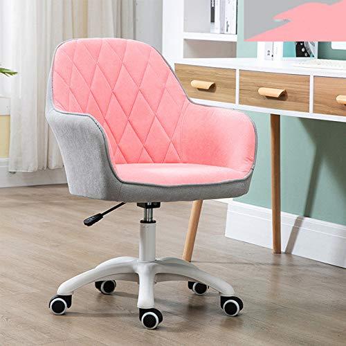 Computer Chair Home, Student, Schlafzimmer, Kleiner Raum, Computer Chair, Arbeitszimmer Sofa Study Chair, Drehstuhl FüR Schreibstuhl