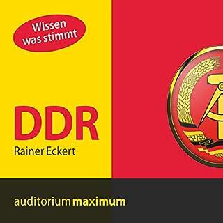 DDR: Wissen was stimmt Titelbild