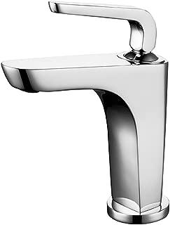 waterfall basin sink tap
