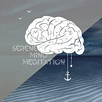 Serene Mind Meditation: Helps to Stay Calm and Relaxed, Brings the Peace and Inner Harmony that You Need to Be Happy and Healthy