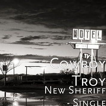 New Sheriff - Single