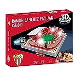 Eleven Force Sevilla FC Puzzle 3D (13675)