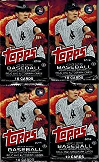 2014 topps baseball update checklist