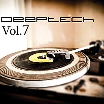 Deep Tech, Vol. 7