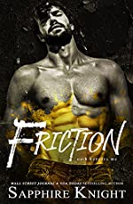 Friction (Oath Keepers MC Book 4)