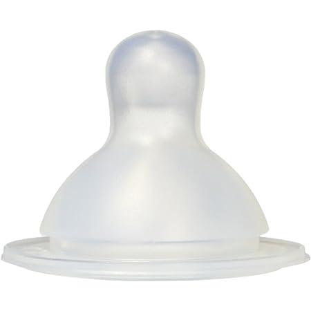 【SSサイズ 1個入】 ピジョン 桶谷式直接授乳訓練用 母乳相談室 乳首 0か月~ 01140