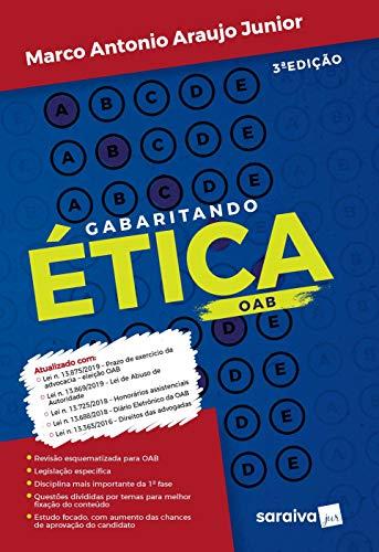 Gabaritando Ética - 3ª edição de 2020
