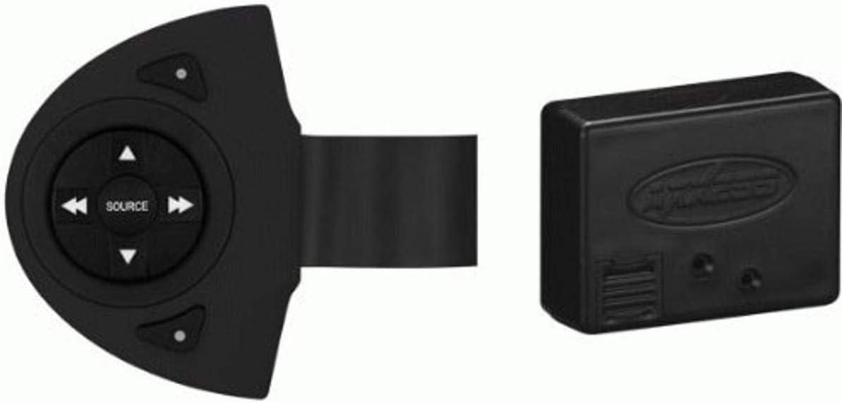 Metra Soldering Axxess Universal RF Max 72% OFF Steering Wheel Add-On Interfac Control