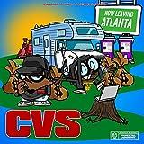 CVS (feat. Eastway Santana) [Explicit]