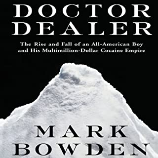 Doctor Dealer cover art