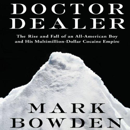Doctor Dealer cover art