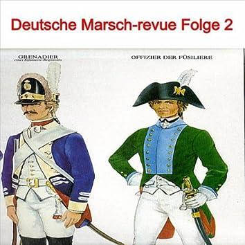 Deutsche Marsch-Revue Folge 2