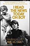 I Read the News Today, Oh Boy: The short and gilded life of Tara Browne, the man who inspired The Beatles? greatest song - Paul Howard