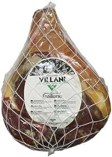 イタリア産生ハムの原木 ビラーニ プロシュット クルード(骨抜き) 約6kg