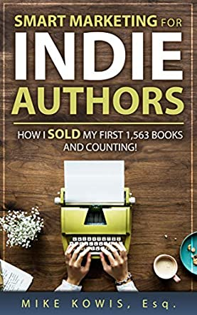 Smart Marketing for Indie Authors