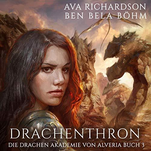 Drachenthron Titelbild