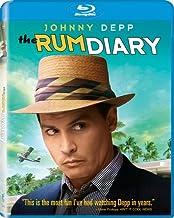 Rum Diary [Edizione: Stati Uniti] [Reino Unido] [Blu-ray]