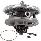 Tuningsworld Cartouche GT1544V turbo Pour 206 207 307 307 308 1.6 HDI 110 CHRA 753420