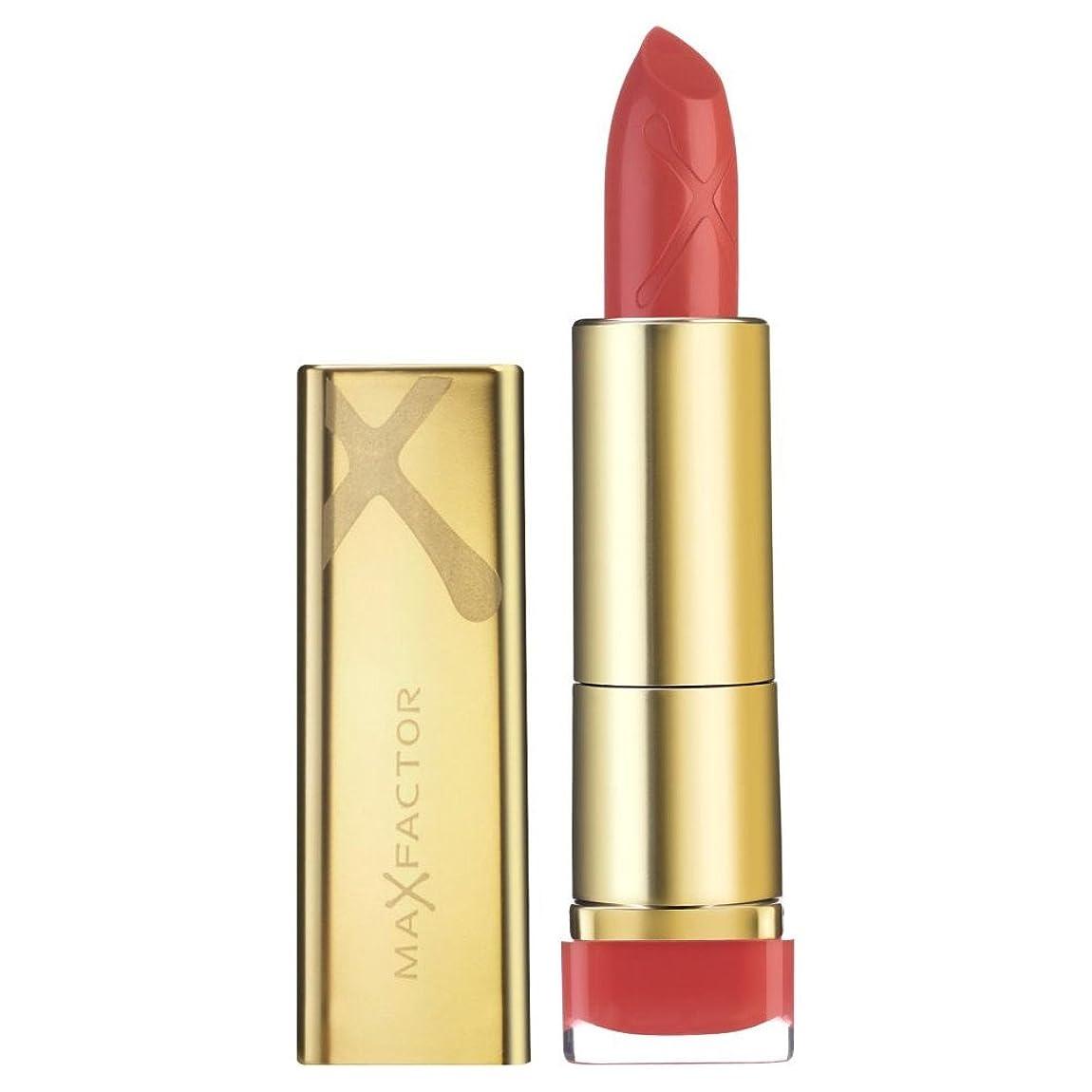 パラメータアストロラーベアメリカMax Factor Colour Elixir Lipstick - 825 Pink Brandy マックスファクターカラーエリキシル口紅 - 825ピンクブランデー [並行輸入品]