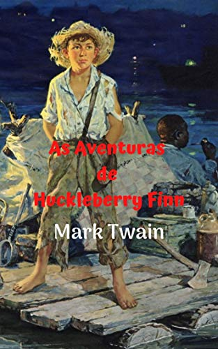 As Aventuras de Huckleberry Finn: Uma história surpreendente, carregada de aventuras, trágicas e cômicas. Huck e seu amigo Jim fogem em busca de liberdade.