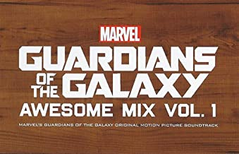 Guardians of the Galaxy: Awesome Mix, Volume 1 [Import allemand]