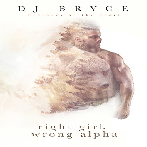 Right Girl, Wrong Alpha cover art