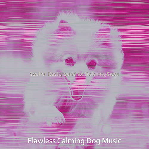 Vintage Music for Doggy Anxiety