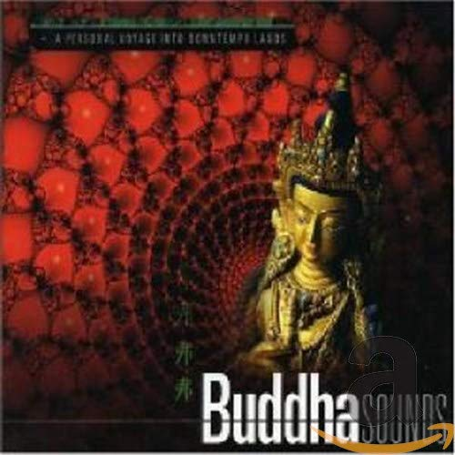 Buddha Sounds, Vol. 1