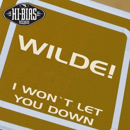 Wilde!
