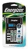 Energizer - 635023 - Chargeur 1 H + 2 HR6 2300 mAh + Adaptateur