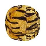 Juguete de peluche duradero para perro de Tigerball