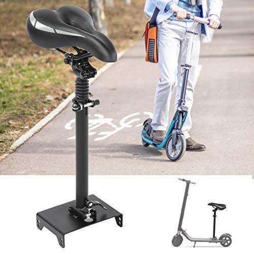 Gedourain Scooter Asiento Ajustable para Scooter Fácil de Instalar, para N-INEBOT MAX-G30