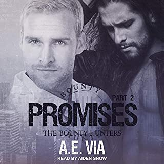 Promises: Part 2 cover art