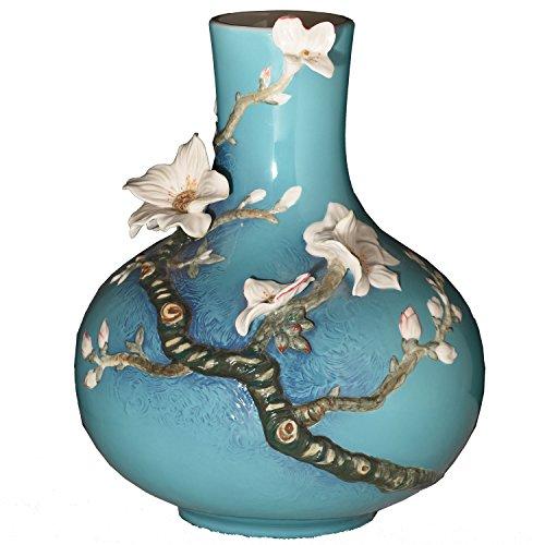 Franz–Vase Porzellan