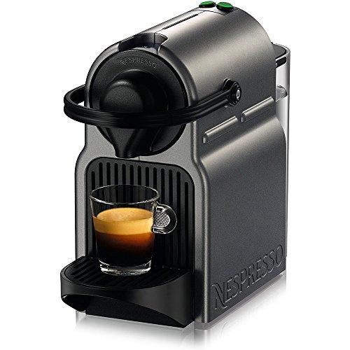 Nespresso Inissia Titan