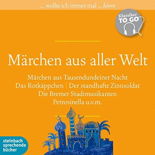 Märchen aus aller Welt (Klassiker to go) Titelbild