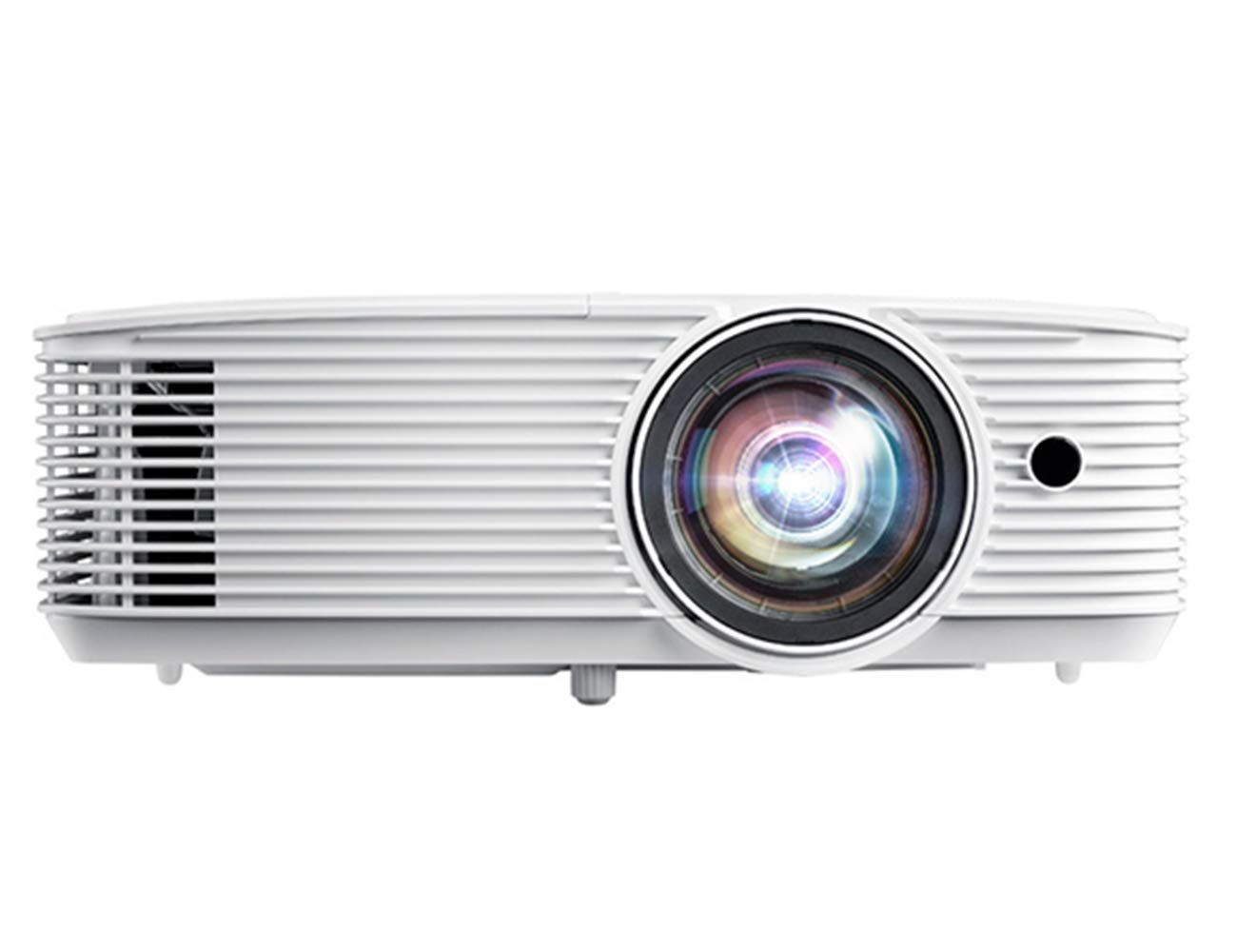Optoma GT1080HDR Projector Refresh Response