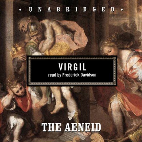 The Aeneid cover art