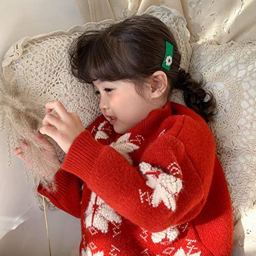 kinder kersttrui kruidvat