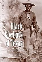Black Cowboys of Texas (Centennial Series of the Association of Former Students, Texas A&M University, No 86)