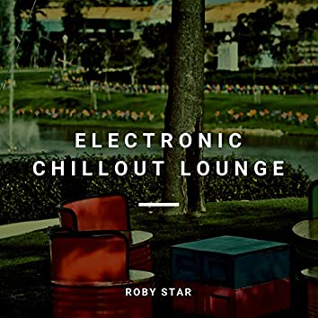 Electronic Chillout Lounge