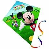 Disney Eolo Mickey Club House - Cometa de Nailon