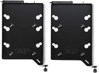 FRACZT Design Festplatteneinschub Kit (Typ A) Schwarz