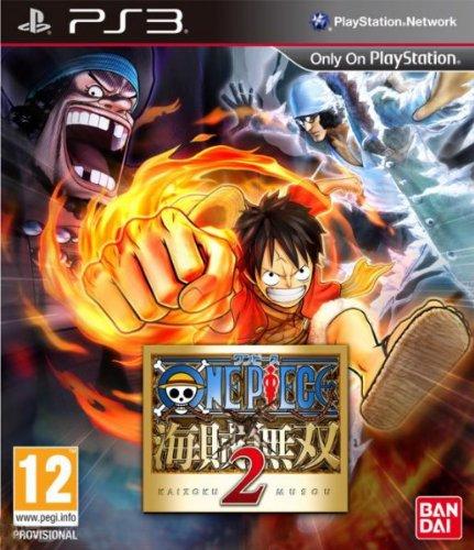 One Piece: Pirate Warriors 2 [Spanisch Import]