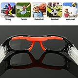 Zoom IMG-2 pellor occhiali sportivi bambini protettivi
