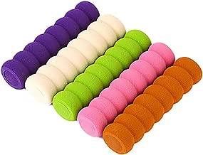 YOUNICER 1pcs Kids Safety Supplies Room Manopola Pad Spirale Anti-collisione Maniglia per Porta di Sicurezza Proteggi Copertura
